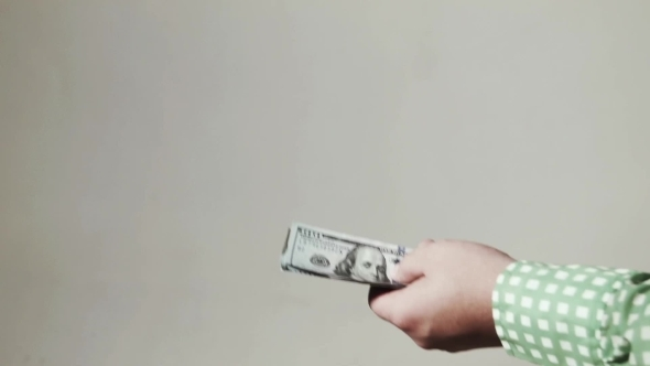 VideoHive Money Transfer Business Deal 12122240