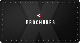 X's Brochures