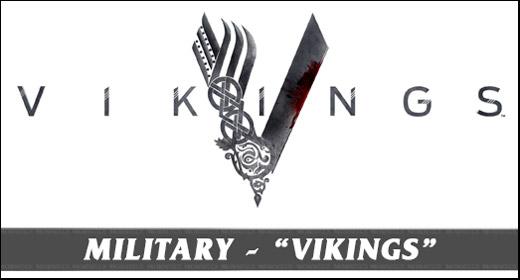 Military - Viking and Slaves