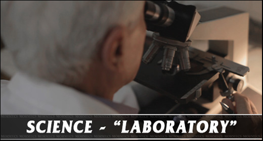 Science - Laboratory