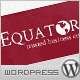 Equator - Minimalist Business WordPress Theme 5