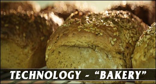 Technology - Bakery