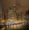 City Night Lights - PhotoDune Item for Sale
