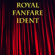 Royal Fanfare Ident