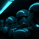 Stormtrooper Star Wars VII