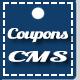 Coupons CMS 5.00