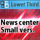 News Center - Small Vers. - VideoHive Item for Sale