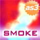 Smoke Generator AS3 - ActiveDen Item for Sale