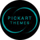 PickArt - Modern DropDown Menu v1.1