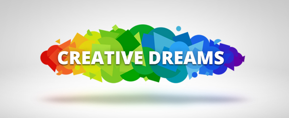 Creative dreams