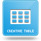 CreativeTable