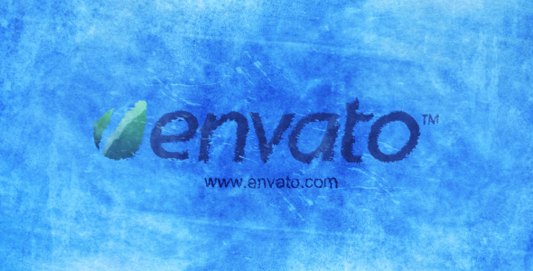 After Effects Project - VideoHive Logo in Ice 148036