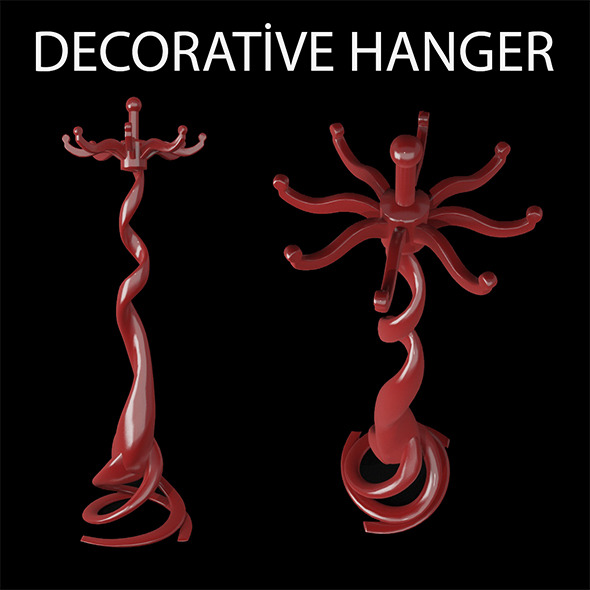 Decorative Hanger