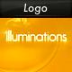 Mysterious Fire Logo