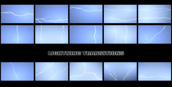 Lightning Transitions