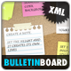 Bulletin board system XML - ActiveDen Item for Sale