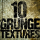 10 Grunge Textures - GraphicRiver Item for Sale
