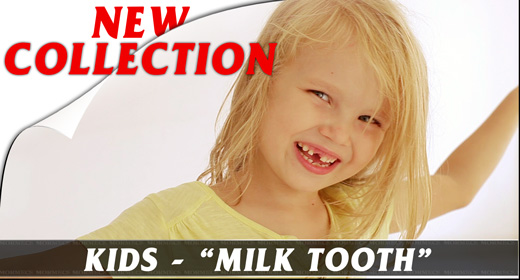Kids - Milk Tooth