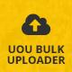 UOU Bulk Import & Export (CSV) - CodeCanyon Item for Sale