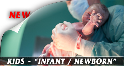 Kids - Infant  Newborn