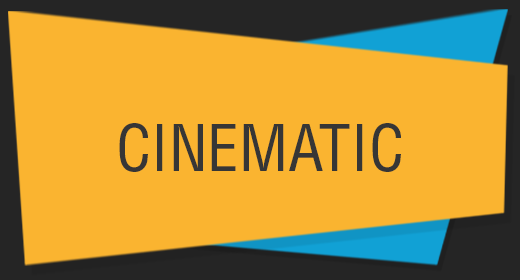 Cinemtaic