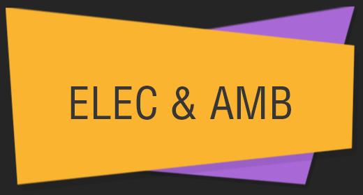 ELEC & AMB