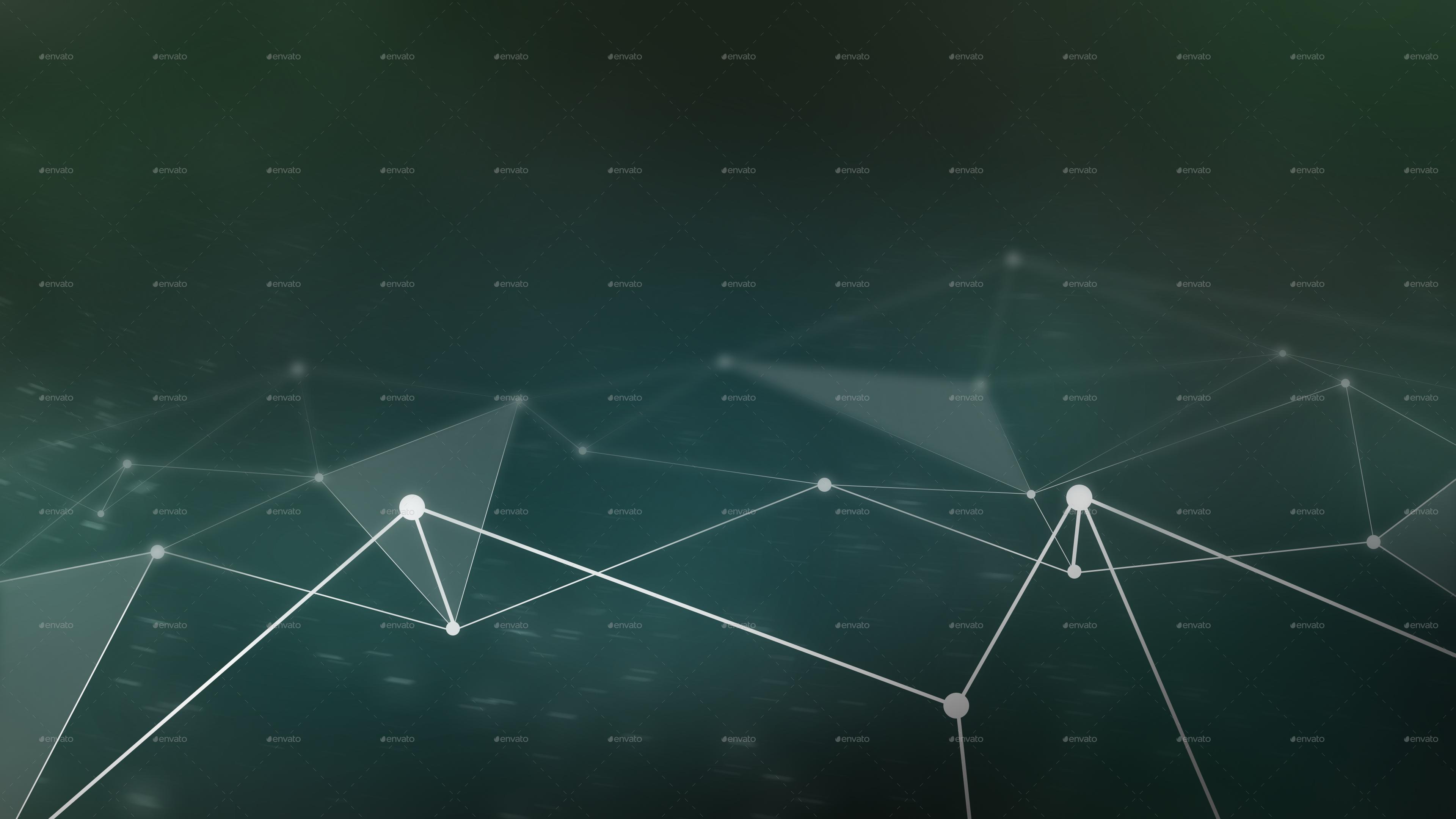 Keynote Logo 20 Futuristic network ...