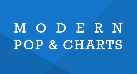 Modern Pop & Charts