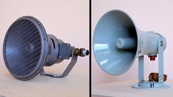 VideoHive Loudspeakers 12154275