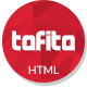 TOFITO - Responsive One Page HTML5 Template