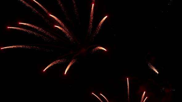 VideoHive Fireworks 12156183