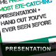 Business Presentation Handout Template Set - GraphicRiver Item for Sale