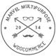 Marvel - Responsive WooCommerce Theme