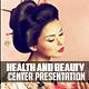 Health and Beauty Center Presentation