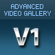 Advanced Video XML Gallery - ActiveDen Item for Sale