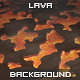 Lava and Water Backgrounds