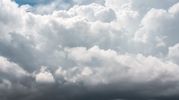 VideoHive Storm Clouds 12171022