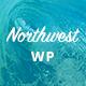 NorthWest - A Simple WordPress Blog Theme