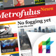 Metrofulus Newspaper - GraphicRiver Item for Sale