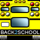 Back To School Kid - GraphicRiver Item for Sale