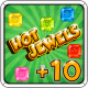 Hot Jewels - HTML5 Mobile Game (Capx)