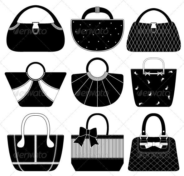 Female Bag Handbag Purse Woman