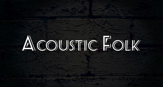 Acoustic-Folk