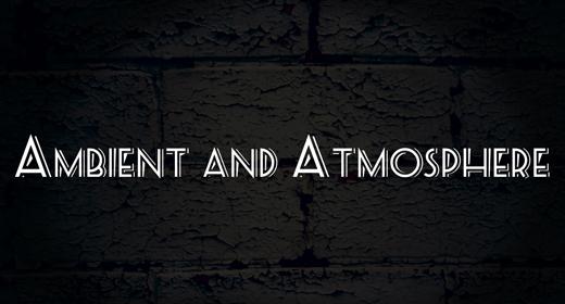 Ambient-Atmosphere