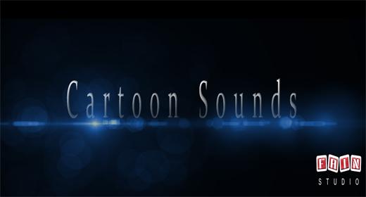 Cartoon Sounds
