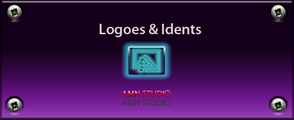 Logoes & Idents
