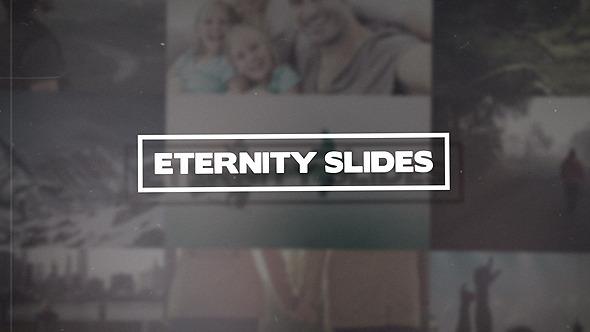 VideoHive Eternity Slides 12180494