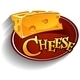 Cheese with Text