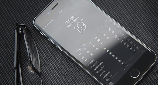 SoulDesign iPhone & Apple MockUp