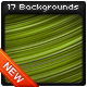 Striped Background Pack - 17 Variants - GraphicRiver Item for Sale